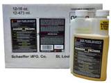 Schaeffer 0285-013 Diesel Fuel Shock (12-pint case)