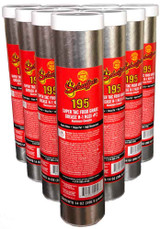 Schaeffer 01952-050 SuperTac Food Grade Grease H-1 NLGI #2 (10-Tubes)