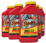Schaeffer's 132 Moly E.P. Oil Treatment is a highly fortified extreme pressure engine oil treatment. 9 pints
