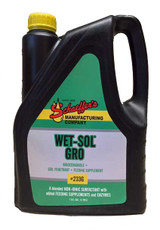 Schaeffer 0233G-006S Wet-Sol Gro Concentrate (1-Gallon)