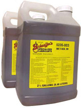 Schaeffer's 235 Wet-Sol® 99 spreader-sticker is a biodegradable, 99% active non-ionic surfactant that aids irrigation and weed control. 2x2.5 gallons