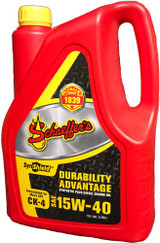 ​18 Reasons why you should be using Schaeffer Oil.
