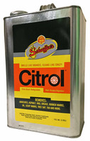 Schaeffer 0266-004S Citrol Cleaner and Industrial Degreaser (1-Gallon)