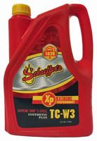 Schaeffer 0706-006S Supreme 7000 Synthetic Plus 2-Cycle Oil TC-W3 (1-Gallon)