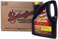 Schaeffer 0137ND-004 Diesel Treat 2000™ Ultra Low Sulfur (4-Gallon case)