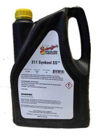 Schaeffer 0311S-006 SynKool SS Metalworking Fluid (1-Gallon)