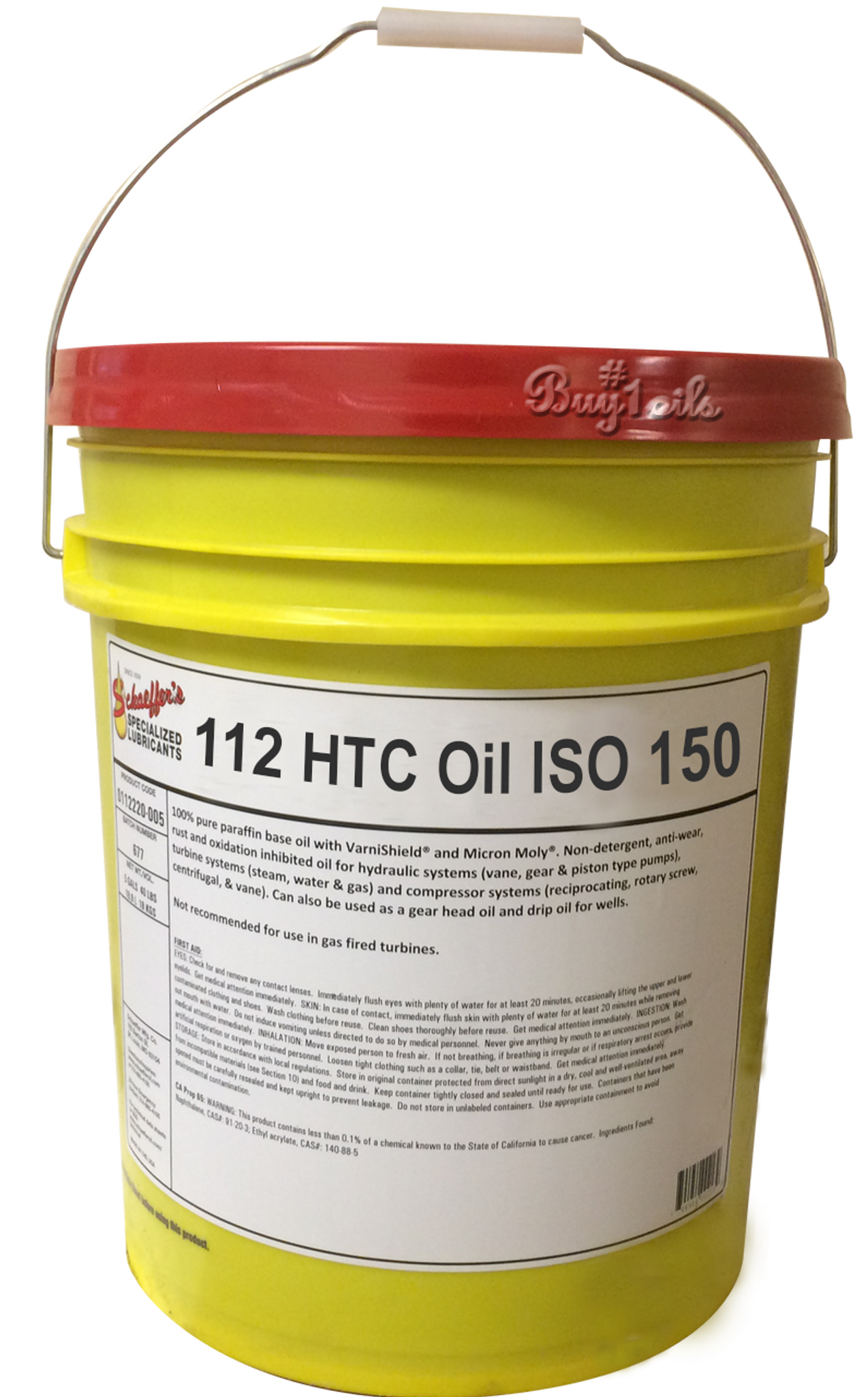 Hydraulic Oils Getting To Know The Basics