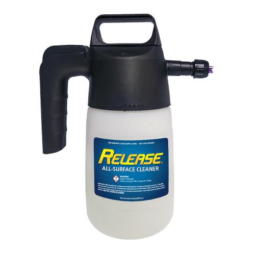 Bottle 35oz. Trig. Spray IK Foam 1.5