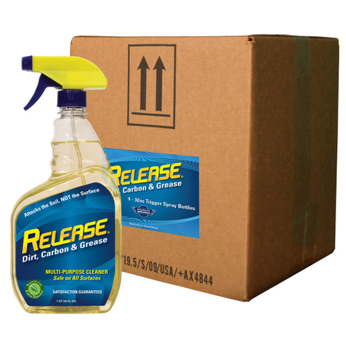 Release 32oz Spray Bottle 8/Case