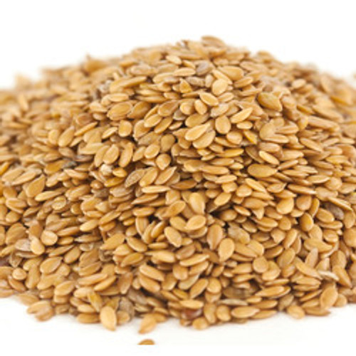 Golden Flaxseed