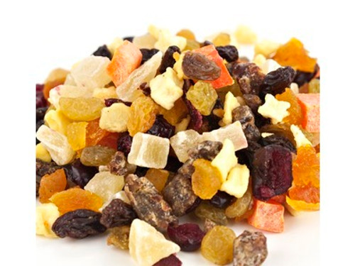 Mini Fruit Snack Mix