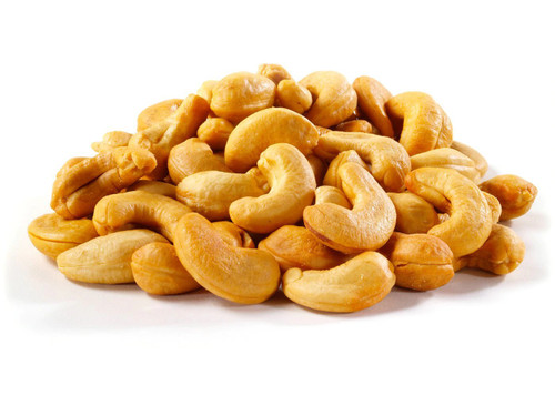 Unsalted Cashews Roasted