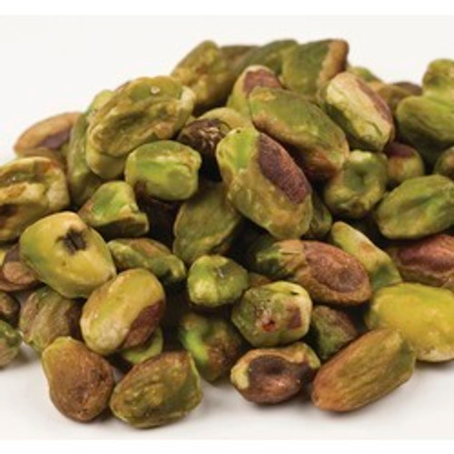 Pistachios Shelled Roasted and Salted