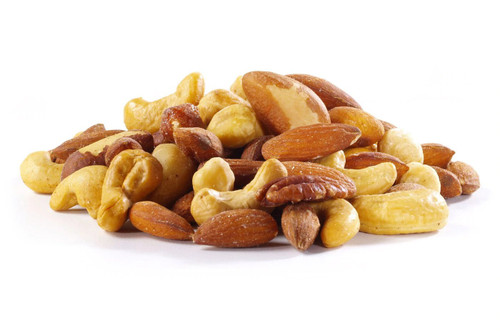 Roasted & Salted Premium Mixed Nuts