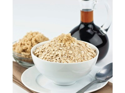 Oatmeal, Brown Sugar and Maple