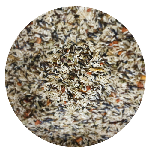 Exotic Rice Blend