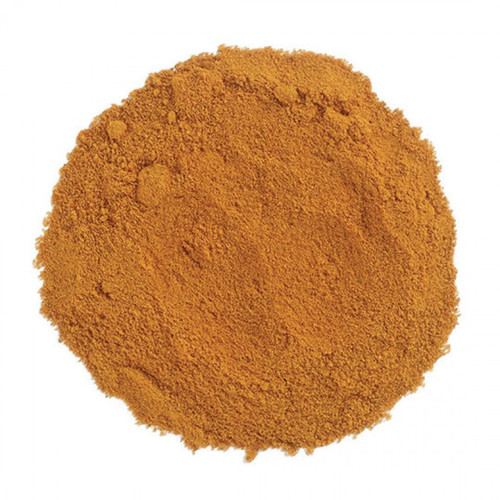 Turmeric Root Ground Organic