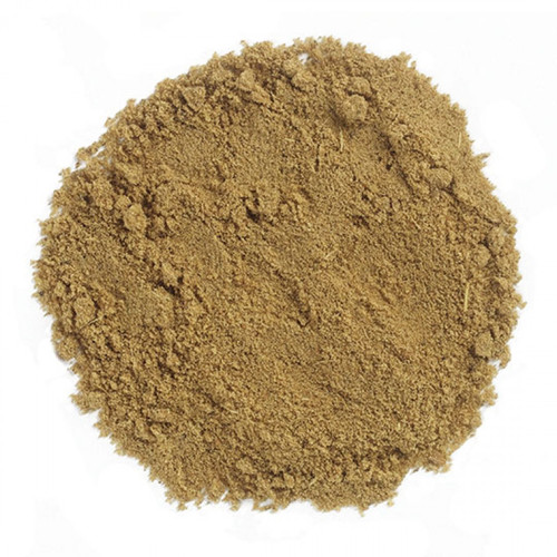 Cumin Seed Ground Organic