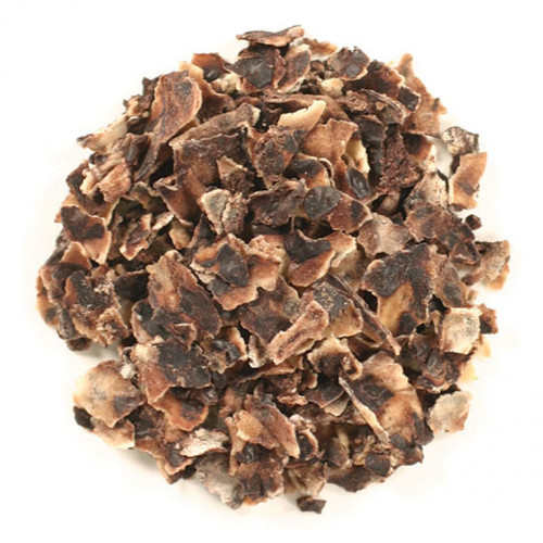 Black Bean Flakes Organic