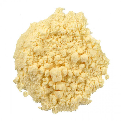 White Cheddar Cheese Powder Organic