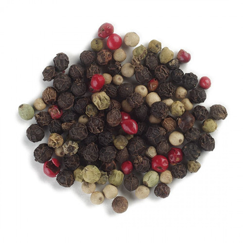 4-Pepper Peppermill Blend