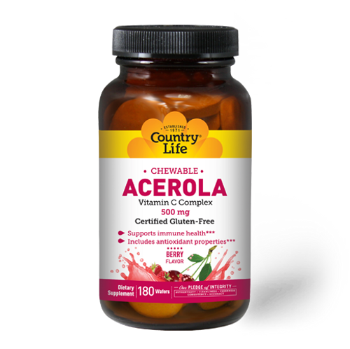 Acerola C 500 MG 90CT