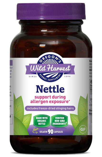 Nettle (Freeze Dried), Organic
