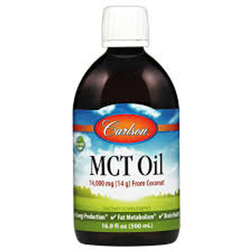 MCT Oil 14,000MG From Coconut