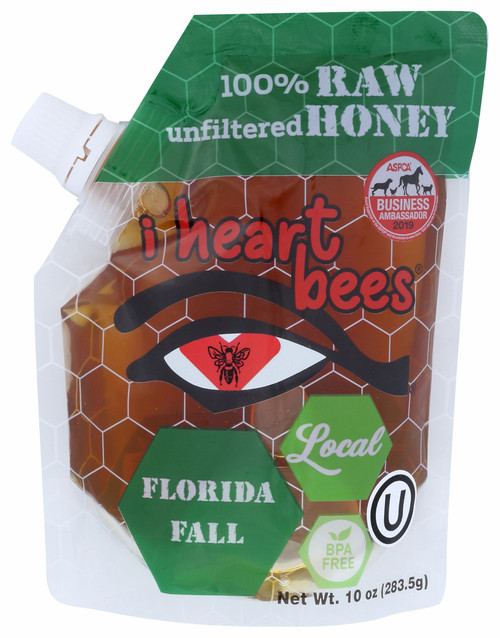 Fall Blend Honey 10 OZ