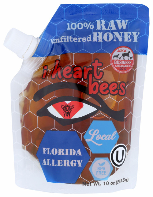 Allergy Blend Honey 10 OZ