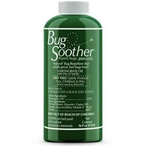 Bug Soother 16 Oz Refill