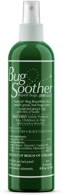 Bugsoother 8OZ