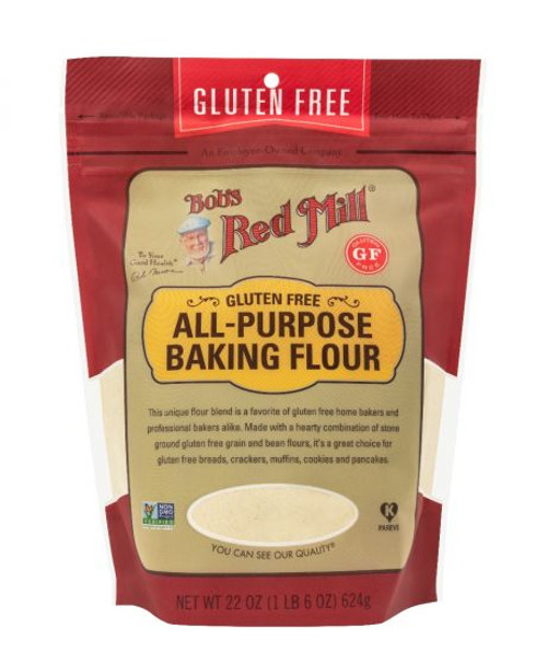 Bobs Red Mill GF All Purpose Baking Flour