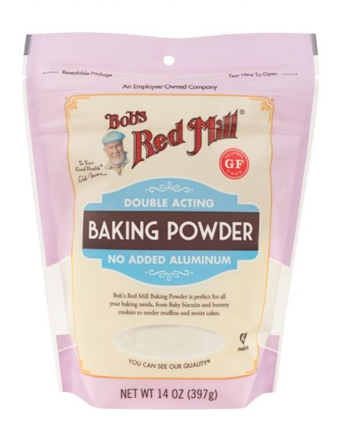 Bobs Red Mill Baking Powder GF
