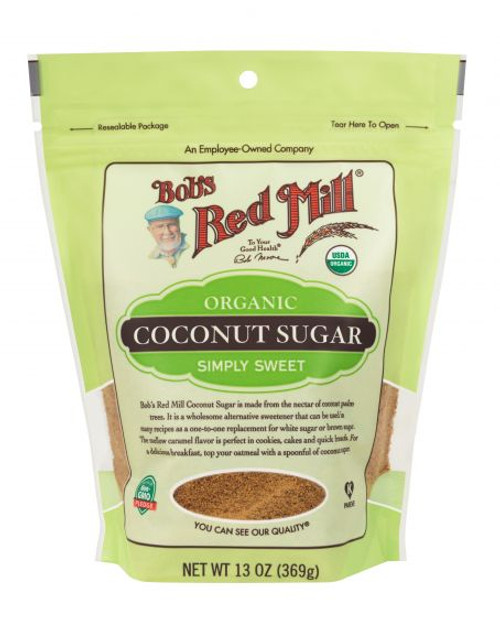Bobs Red Mill Organic Coconut Sugar