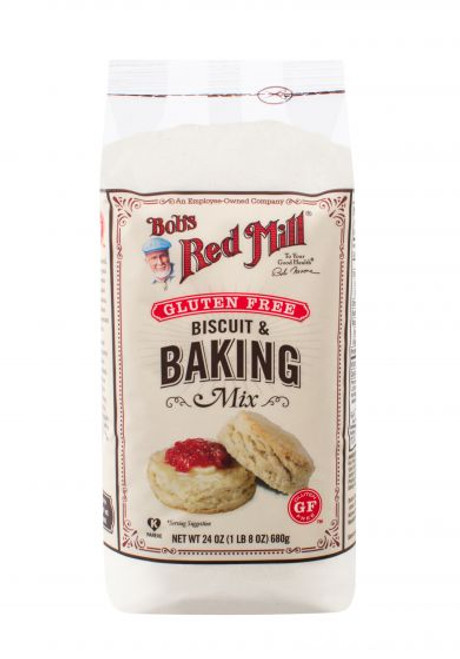 Bobs Red Mill Biscuit and Baking Mix
