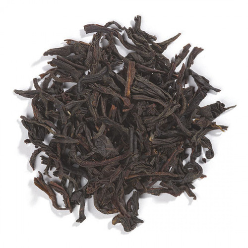 Ceylon Black Tea (High Grown Orange Pekoe) Organic