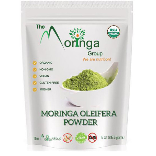 Moringa Powder 8oz