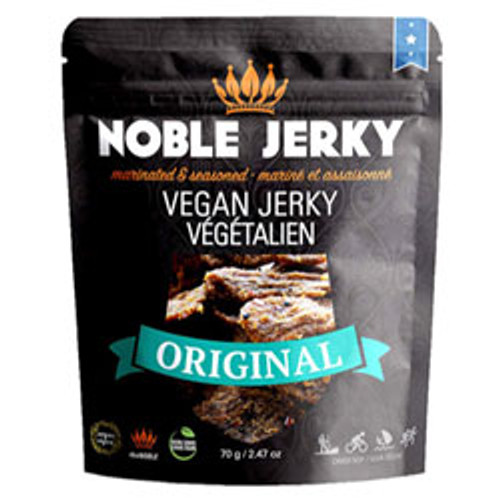 Noble Jerky - Original