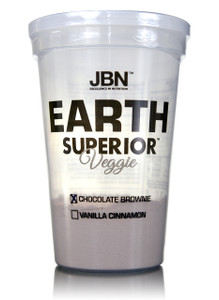 Earth Superior Veggie™ Sample Pack (2 cups)
