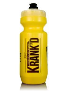 Krank'd™ Water Bottle