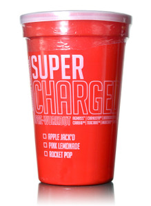 Supercharged™ Sample Pack (2 Cups)