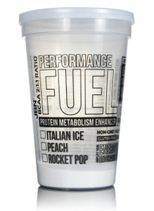 Performance Fuel Sample Pack (3 cups)