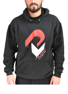 PUMP'D LABS HOODED SWEATSHIRT