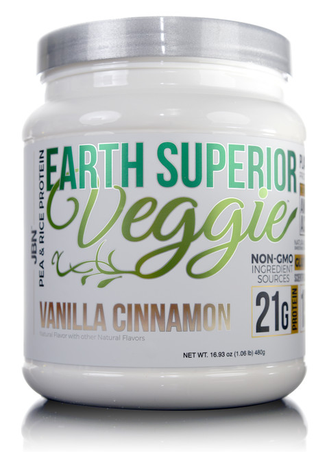 Earth Superior Veggie™ Plant Based Protein