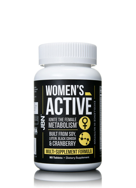 Active Women's Multivitamin