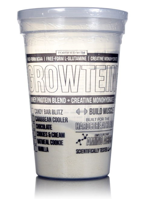 Growtein™ Sample Pack (2 cups)