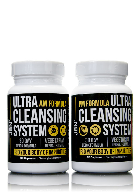 Ultra Cleansing System AM/PM
