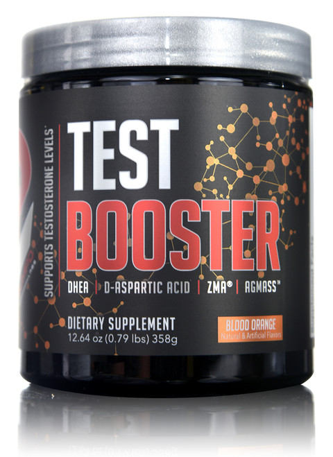 TEST BOOSTER