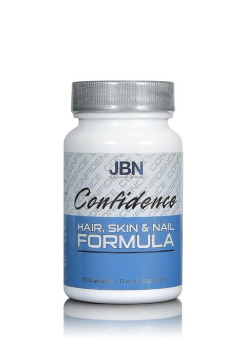 Confidence Hair, Skin, & Nails Formula